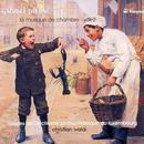 Gabriel Pierné: La Musique De Chambre, Vol. 2 thumbnail