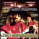 The Family Business (Explicit) thumbnail