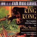 King Kong: The Complete 1933 Film Score thumbnail
