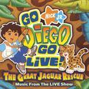 Go Diego Go Live! thumbnail