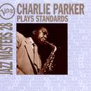 Charlie Parker Plays Standards thumbnail