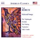 Ned Rorem: Selected Songs thumbnail