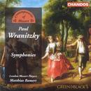 Paul Wranitzky: Symphonies thumbnail