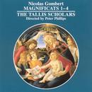 Gombert: Magnificats 1-4 thumbnail