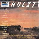 Holst: Works For Chamber Orchestra thumbnail