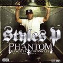 Phantom Gangster Chronicles - Vol. 1 (Explicit) thumbnail