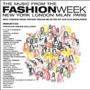 The Music From The Fashion Week: Issue #5 thumbnail