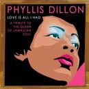 Love Is All I Had : A Tribute To The Queen Of Jamaican Soul thumbnail