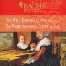 Bach Edition: The Well-Tempered Clavier, Book 2 (Part 2) thumbnail