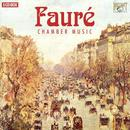 Fauré: Chamber Music (Box Set) thumbnail