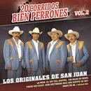 20 Corridos Bien Perrones (Explicit) thumbnail