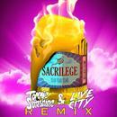 Sacrilege (Tommie Sunshine & Live CIty Remix) (Single) thumbnail