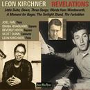 Leon Kirchner: Revelations thumbnail