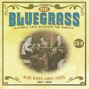 Bluegrass: Independent Label Sides 1951-1954 thumbnail