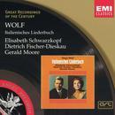 Wolf: Italienisches Liederbuch thumbnail