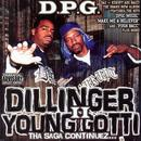 Dillinger Young Gotti Ii - Tha Saga Continuez... thumbnail