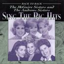 The McGuire Sisters & The Andrew Sisters Sing The Big Hits thumbnail