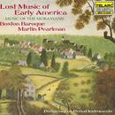 Lost Music of Early America: Music of the Moravians thumbnail