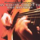 An Acoustic Tribute To Dave Matthews thumbnail