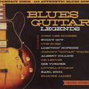 Blues Guitar Legends thumbnail