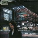Joachim Raff: Piano Works, Vol. 5 thumbnail