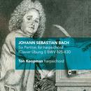 Bach. Six Partitas For Harpsichord BWV 825-830 thumbnail