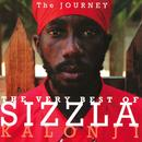 The Very Best Of Sizzla Kalonji thumbnail