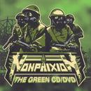 The Green CD thumbnail