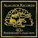 Alligator Records 40th Anniversary thumbnail