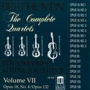 Complete Quartets, Vol. 7 thumbnail