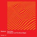 Emotions / Let The Show Begin (Single) thumbnail