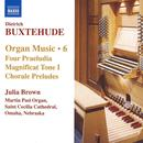 Buxtehude: Organ Music, Vol. 6 thumbnail