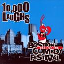 10,000 Laughs: Best Of The Boston Comedy Festival (Explicit) thumbnail