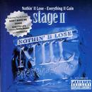 Nothin' II Lose - Everything II Gain: Stage II Volume II (Explicit) thumbnail