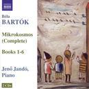 Bartók: Mikrokosmos, Books 1-6 thumbnail