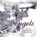 Angels: Traditional Christmas Carols For Solo Piano thumbnail