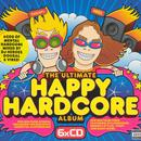 The Ultimate Happy Hardcore Album thumbnail