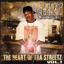 The Heart Of Tha Streetz, Vol.1 thumbnail