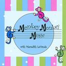 Monkey Monkey Music With Meredith Levande thumbnail