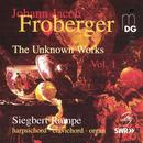 Froberger: The Unknown Works thumbnail