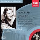 Wagner: Wesendonck-Lieder; Arias thumbnail