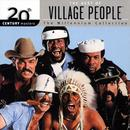 The Best Of Village People - 20th Century Masters - The Millennium Collection thumbnail