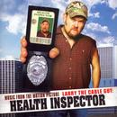 Larry The Cable Guy: Health Inspector (Soundtrack) thumbnail