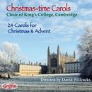 Christmas-Time Carols: 24 Carols For Christmas & Advent thumbnail