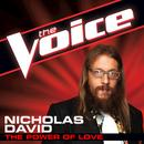 The Power Of Love (The Voice Performance) (Single) thumbnail