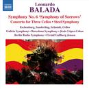 Leonardo Balada: Works For Orchestra thumbnail