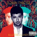 Blurred Lines (The Remixes) thumbnail