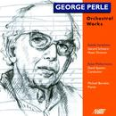 George Perle: Orchestral Works thumbnail