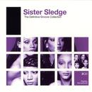 The Definitive Groove Collection: Sister Sledge thumbnail