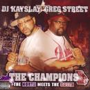 The Champions - The North Meets The South (Explicit) thumbnail